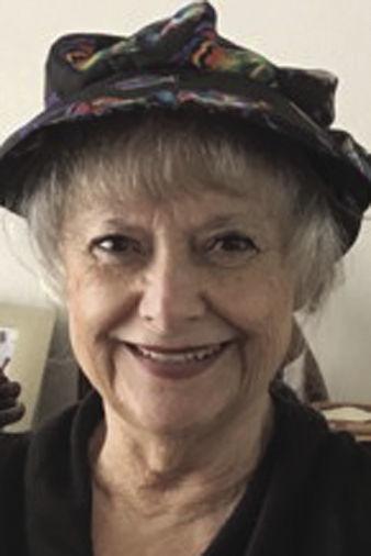 Dorothy Marie Sams