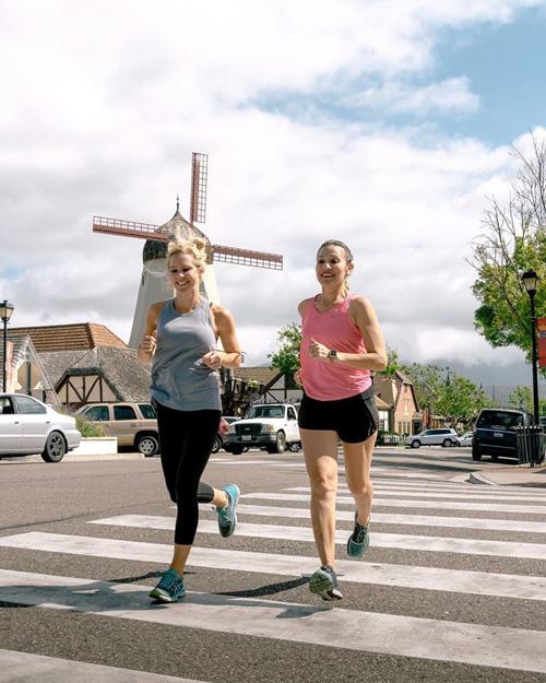 051019 Santa Barbara Half Marathon