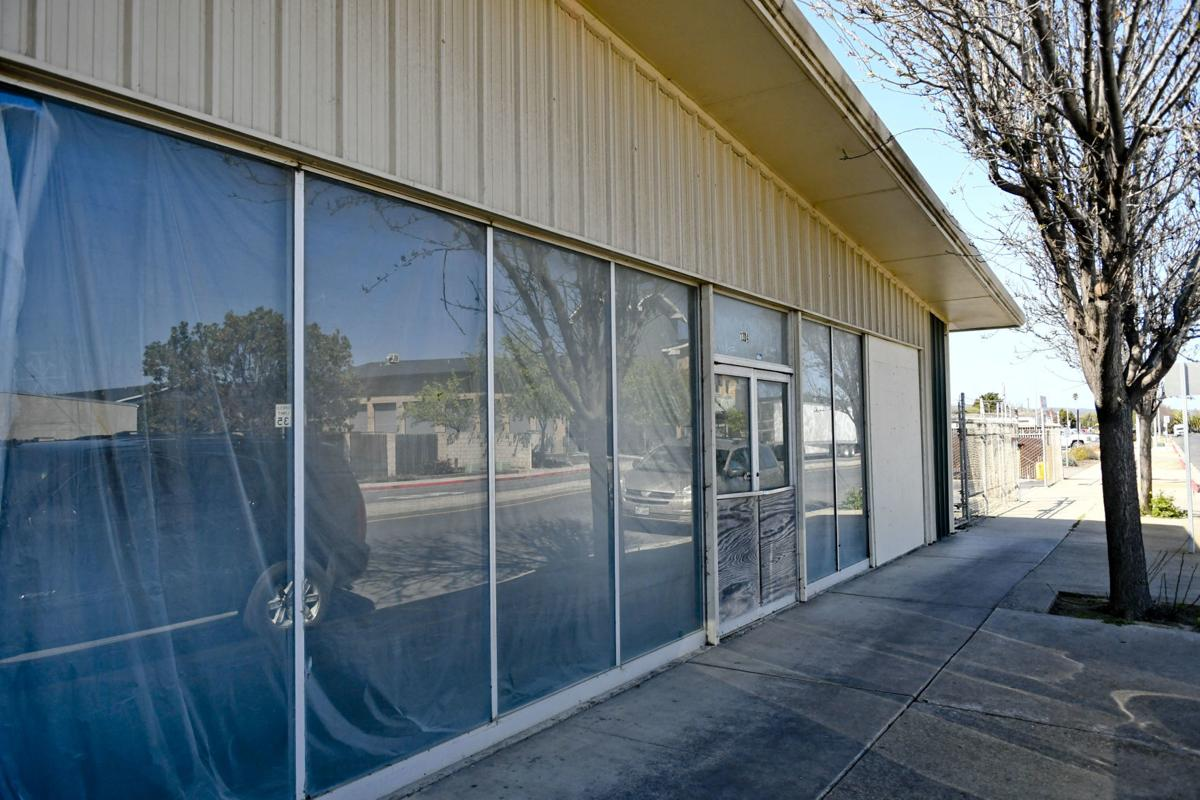 Cannabis in Lompoc: Second dispensary, first testing lab set