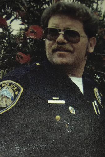 Ronald W. Jones