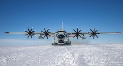 LC-130 Skibird