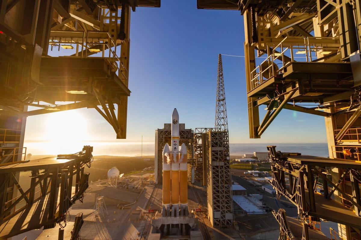 121918 ULA launch delay