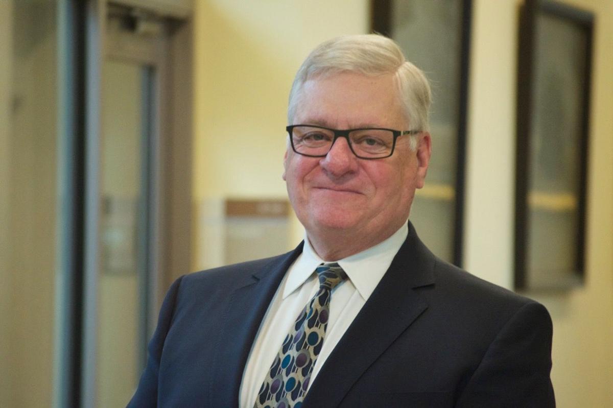 LVMC CEO Jim Raggio 2018