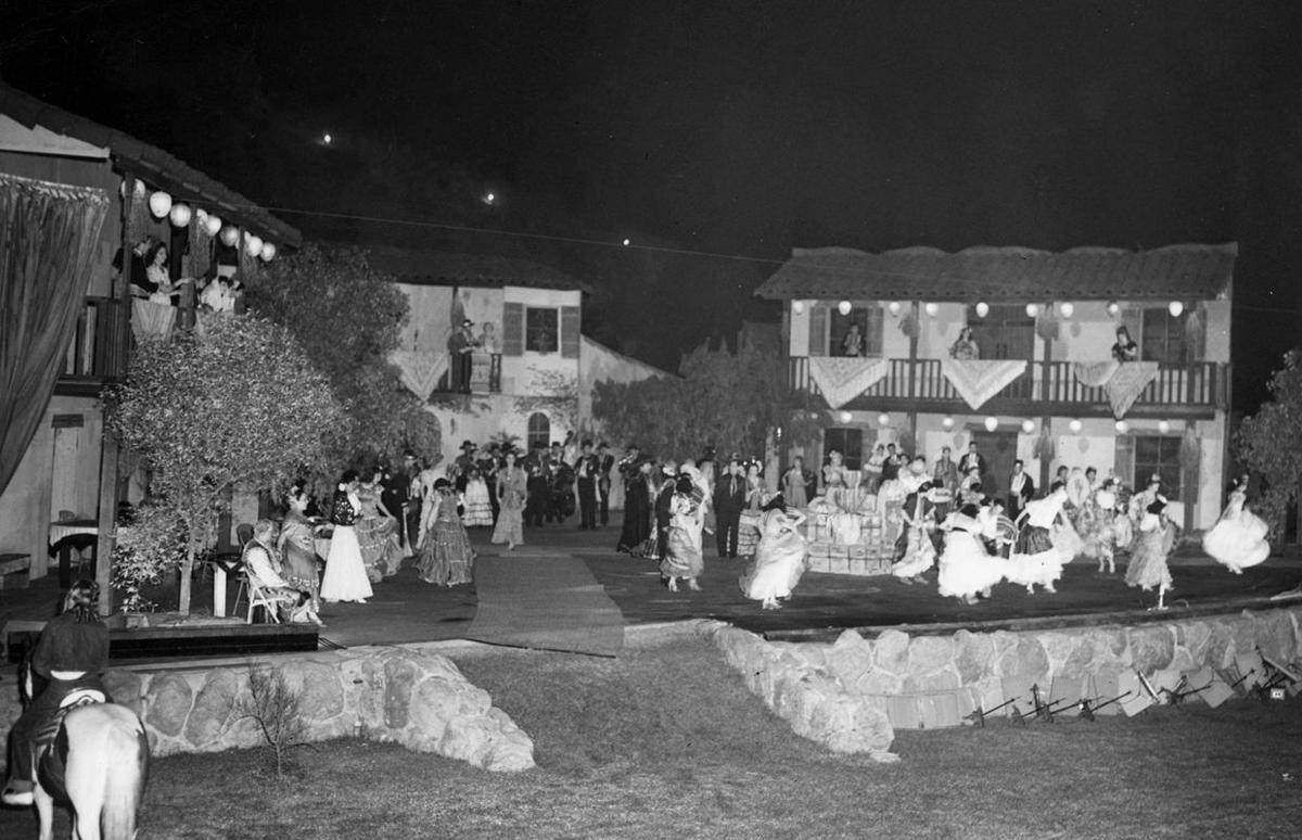 Santa Barbara Bowl Fiesta