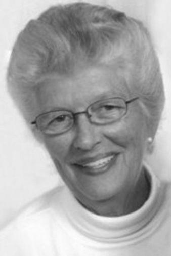 Kay McKenzie Gustafson