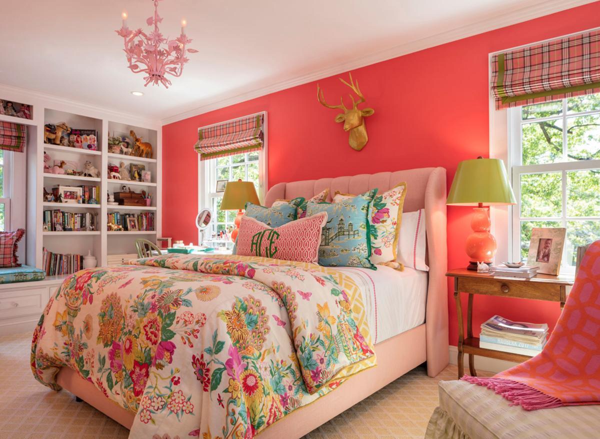 Annabelle's room