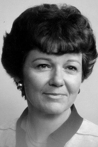 Margaret Courtney