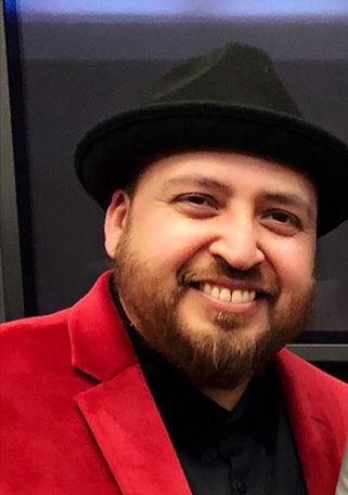Rev. Eric De La Cruz