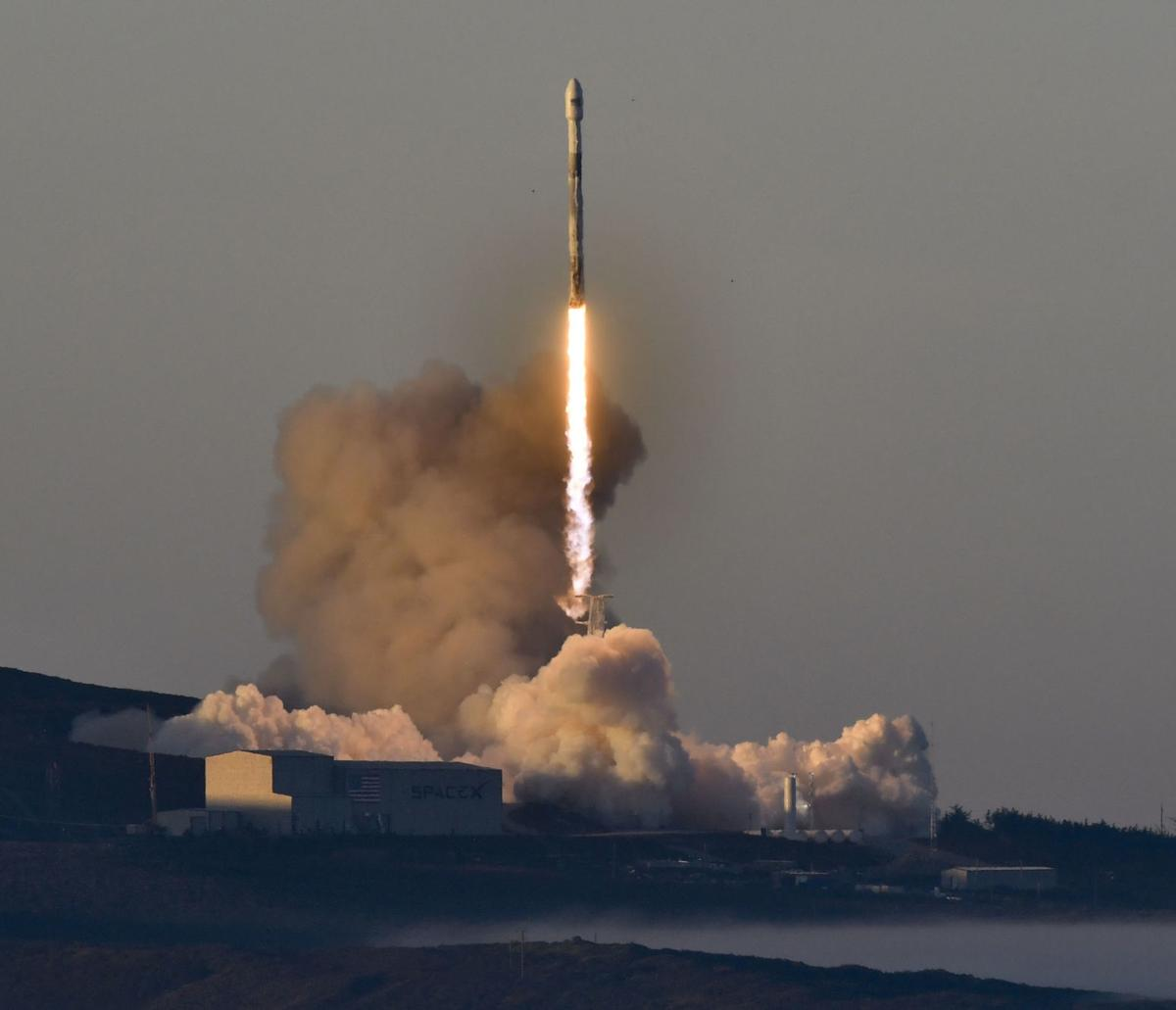 033018 spacex launch