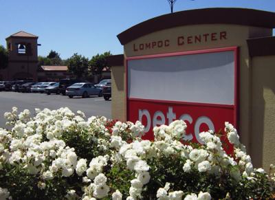 060918 Lompoc Shopping Center
