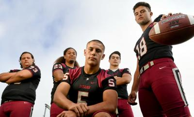 2019 High School Football Preview: Nipomo has a solid core back as 2019 season approaches