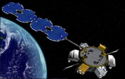 Long Duration Propulsion ESPA - 1