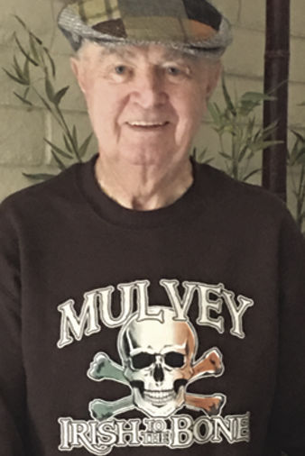 Joseph P. Mulvey