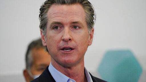 lompocrecord.com: Thomas Elias: Newsom's foot in mouth may hurt him in recall
