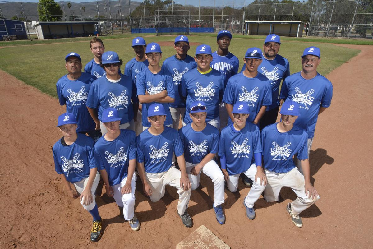 State Babe Ruth tournaments kick off today | Youth Sports