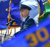 - 609f195f42925 - New leader of Space Launch Delta 30 to take command at Vandenberg Space Force Base | Vandenberg