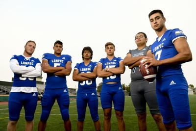 2019 High School Football Preview: Expectations high at Lompoc