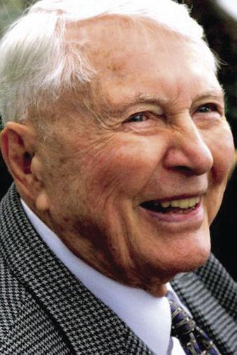 Hilding L. Jacobson, Jr.