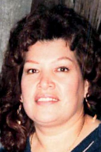 Olga Garcia Gonzalez