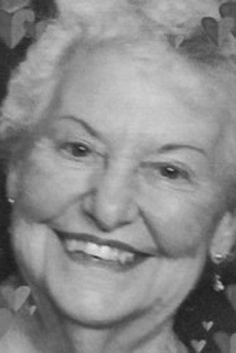 Bertha Hutchins Poss