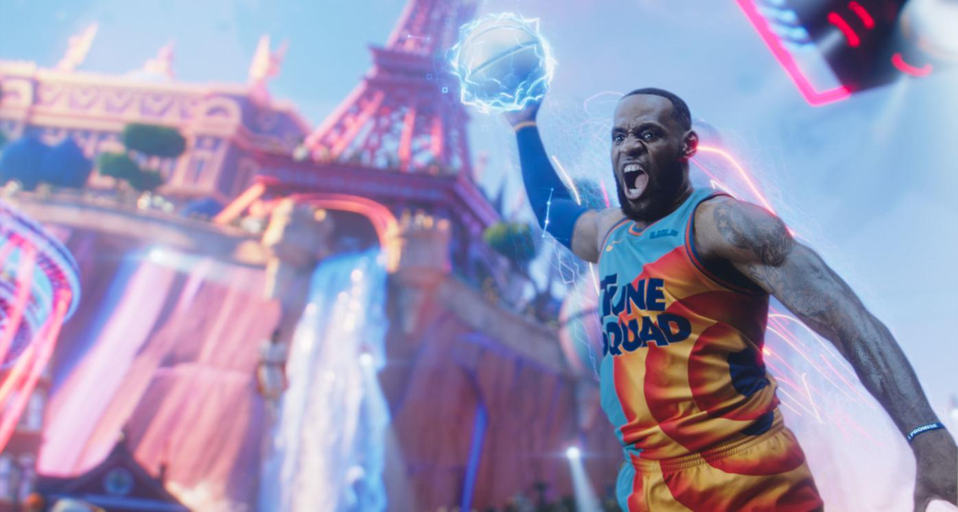 Film Review - Space Jam: A New Legacy
