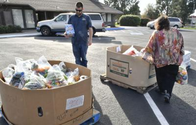 Lompoc federal employees getting help from Foodbank of Santa Barbara
