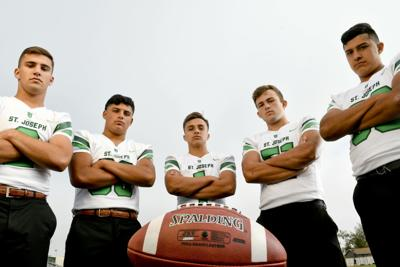 2019 High School Football Preview: Can St. Joseph repeat as Mountain League champ?