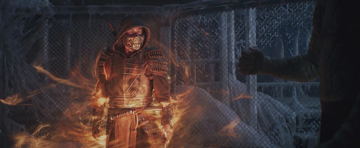 Film Review - Mortal Kombat
