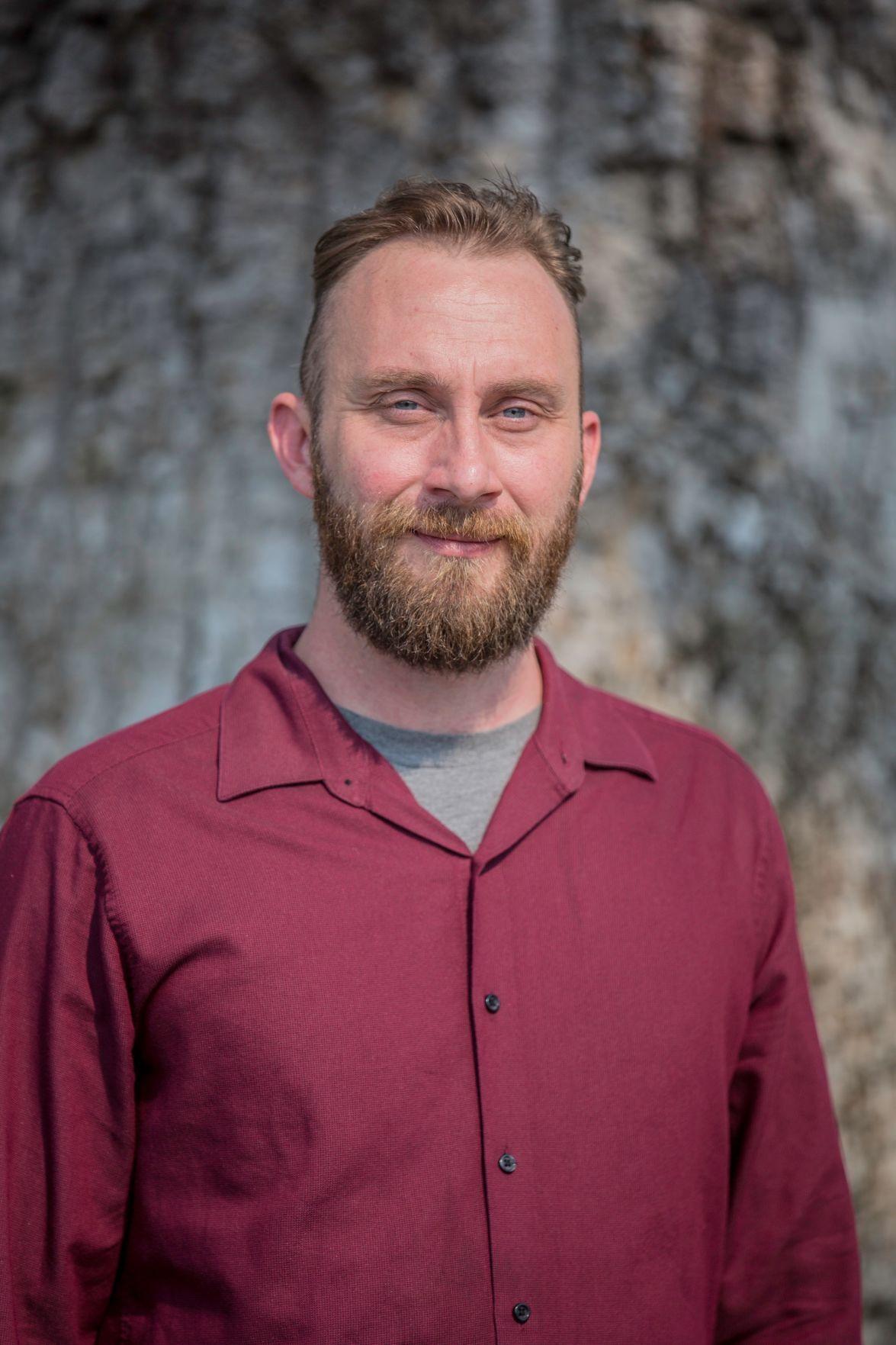Chris Bowyer