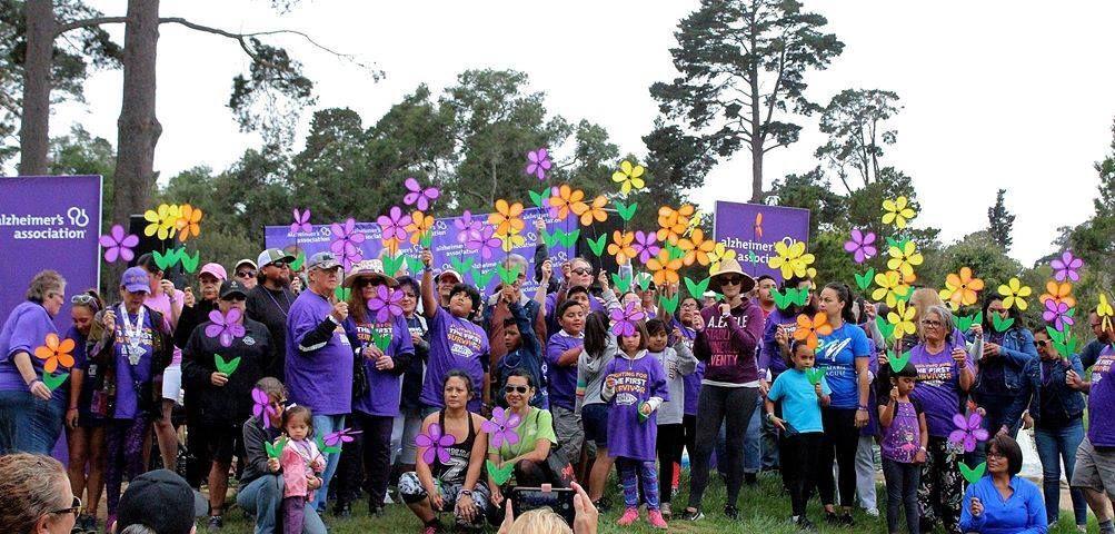 091720 Walk to End Alzheimer's