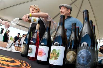 Santa Barbara Vintners Association drops wine tax proposal following opposition