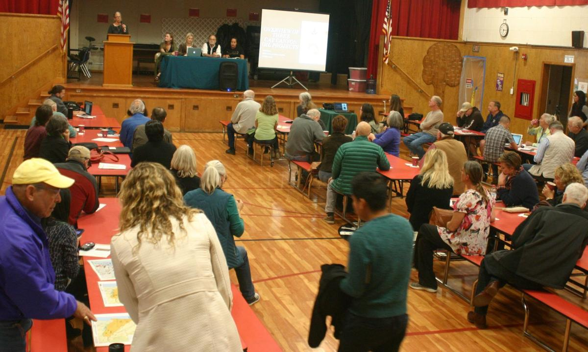 Community meeting to oppose Cat Canyon oil projects