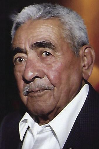 Cesareo N. Reyna