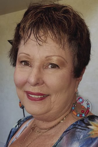Susan Jean Hibbits