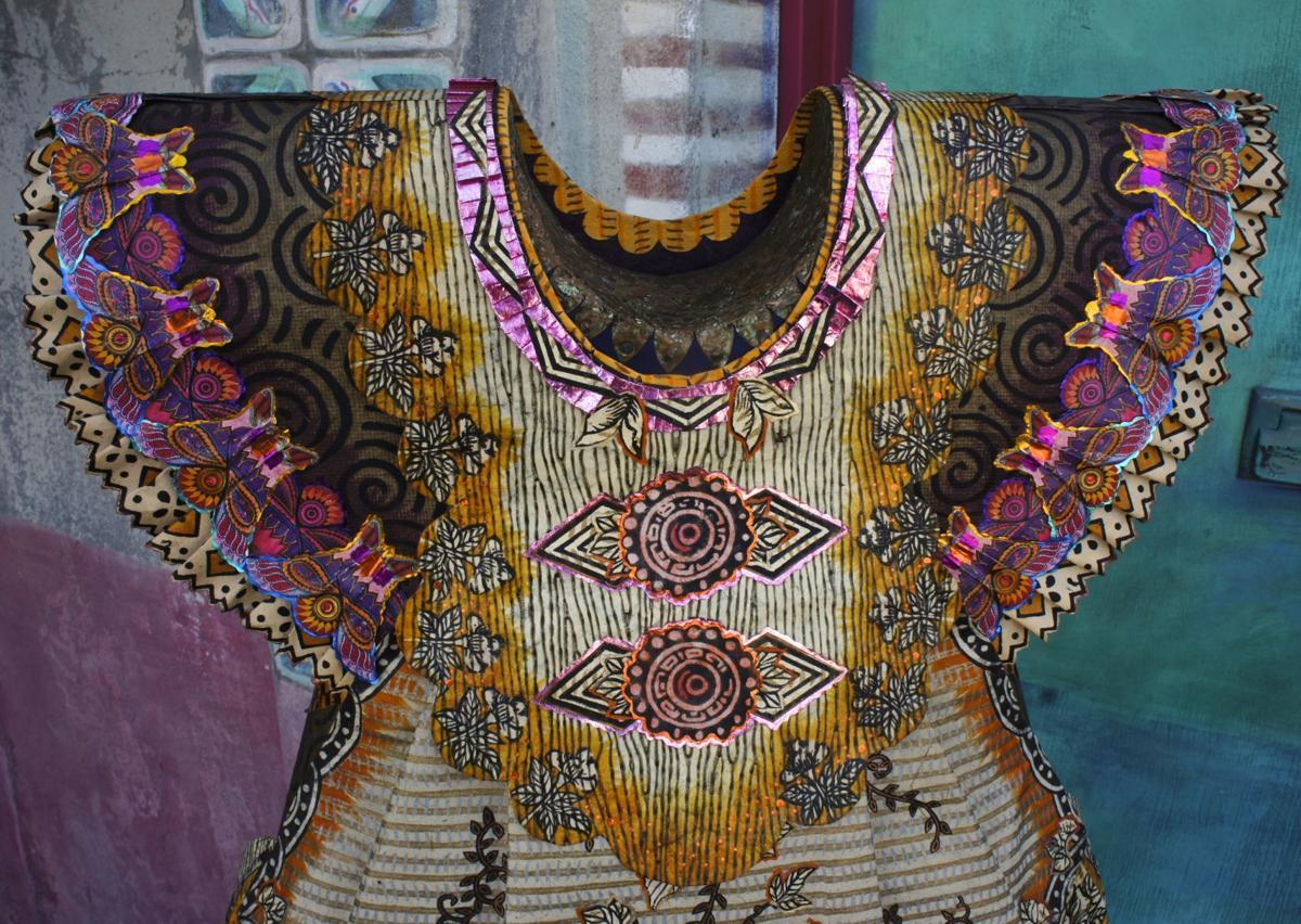 Art of dress 2