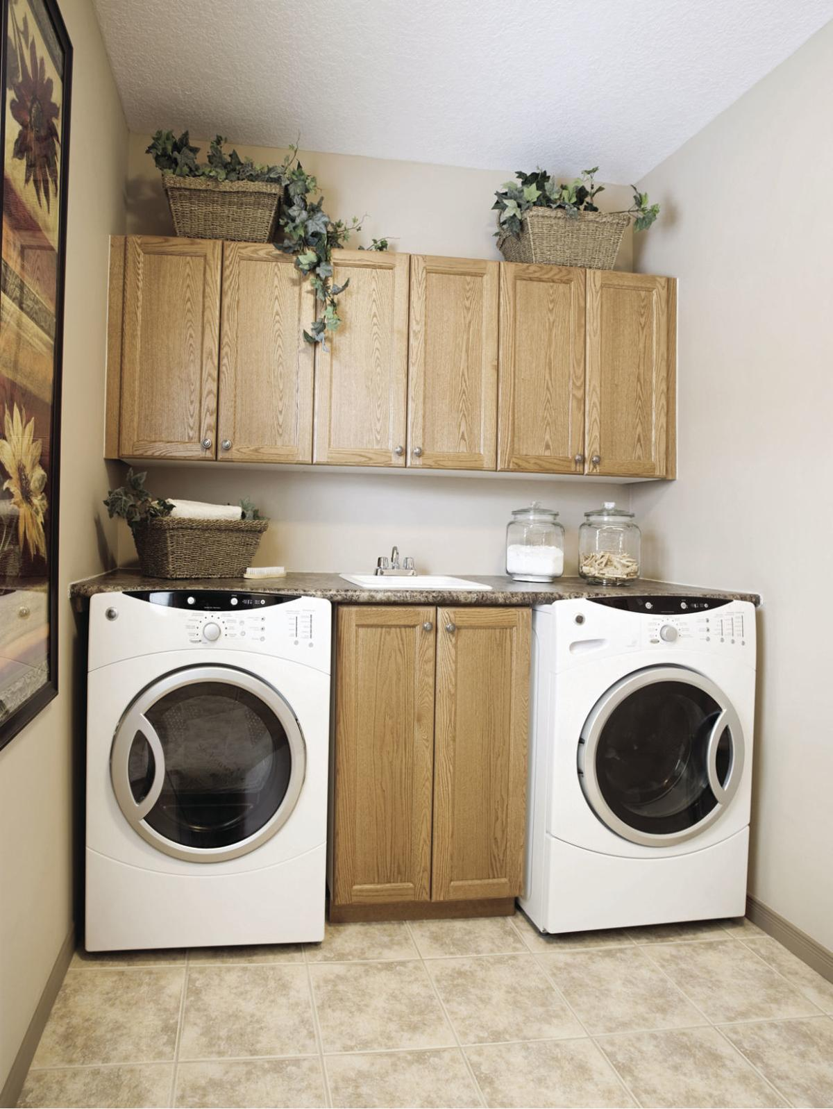 laundry room renovation ideas | home and garden | lompocrecord