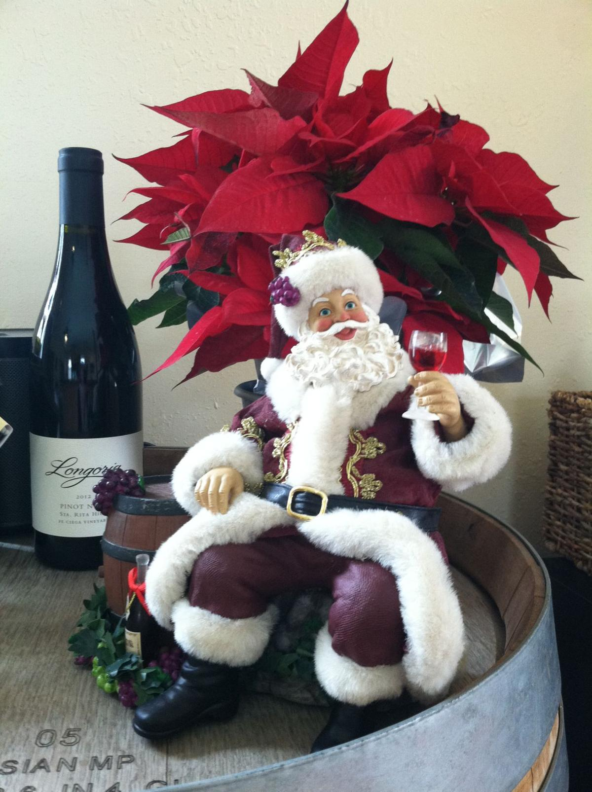Lompoc Mid-Town Wineries Holiday Open House