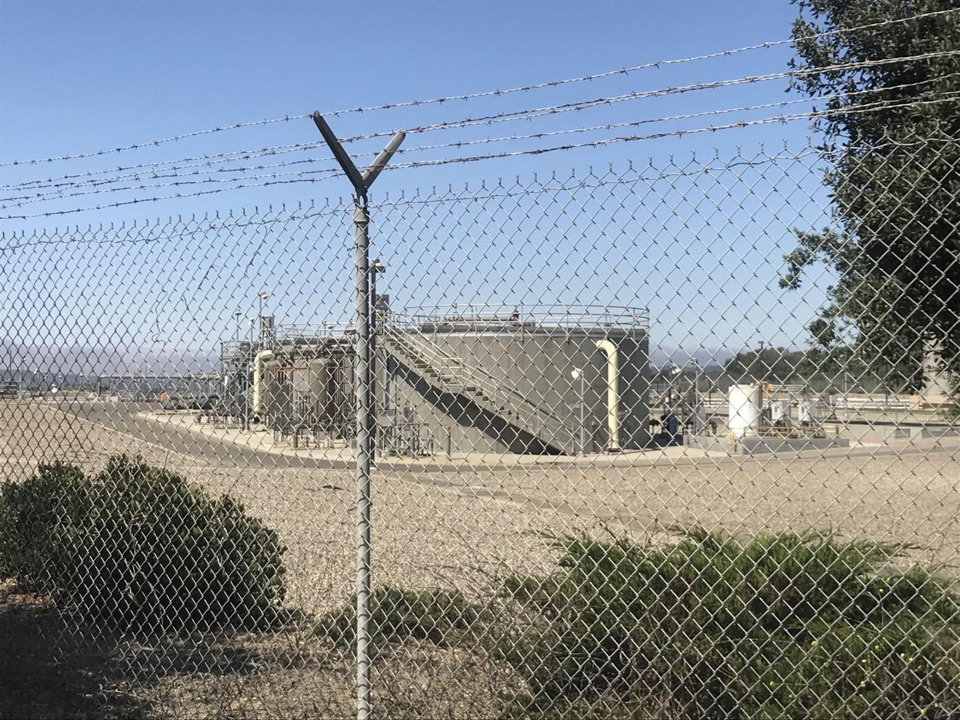 Lompoc Waste Water violations 2