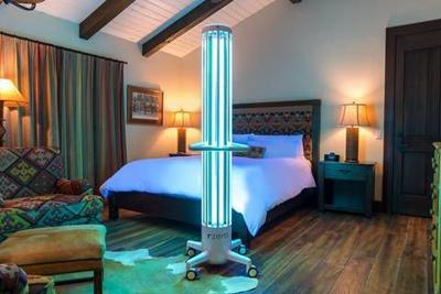 112020 Alisal Ranch UV Lamps