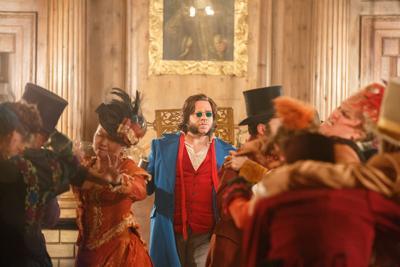 Roush Review: Sherlockian Slapstick in 'Year of the Rabbit'