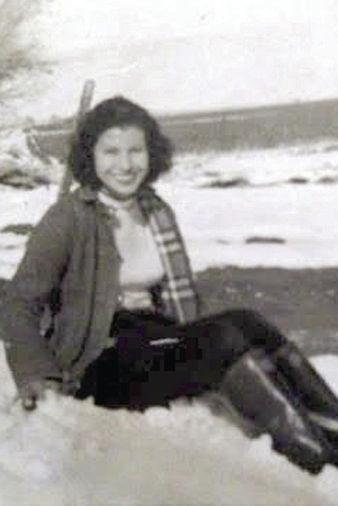Maria Teresa Chavez