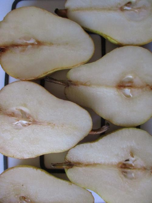 Highlight: Pears