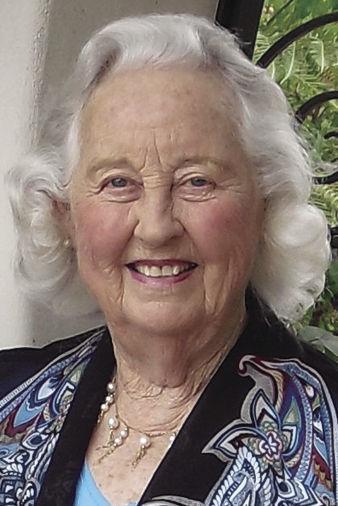 Pamela June Webber