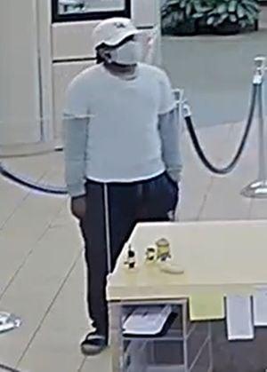 Lompoc bank robbery