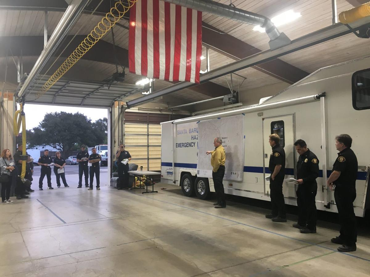 McMurray fire morning briefing