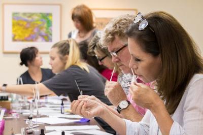 011619 Wildling Perfume Workshop