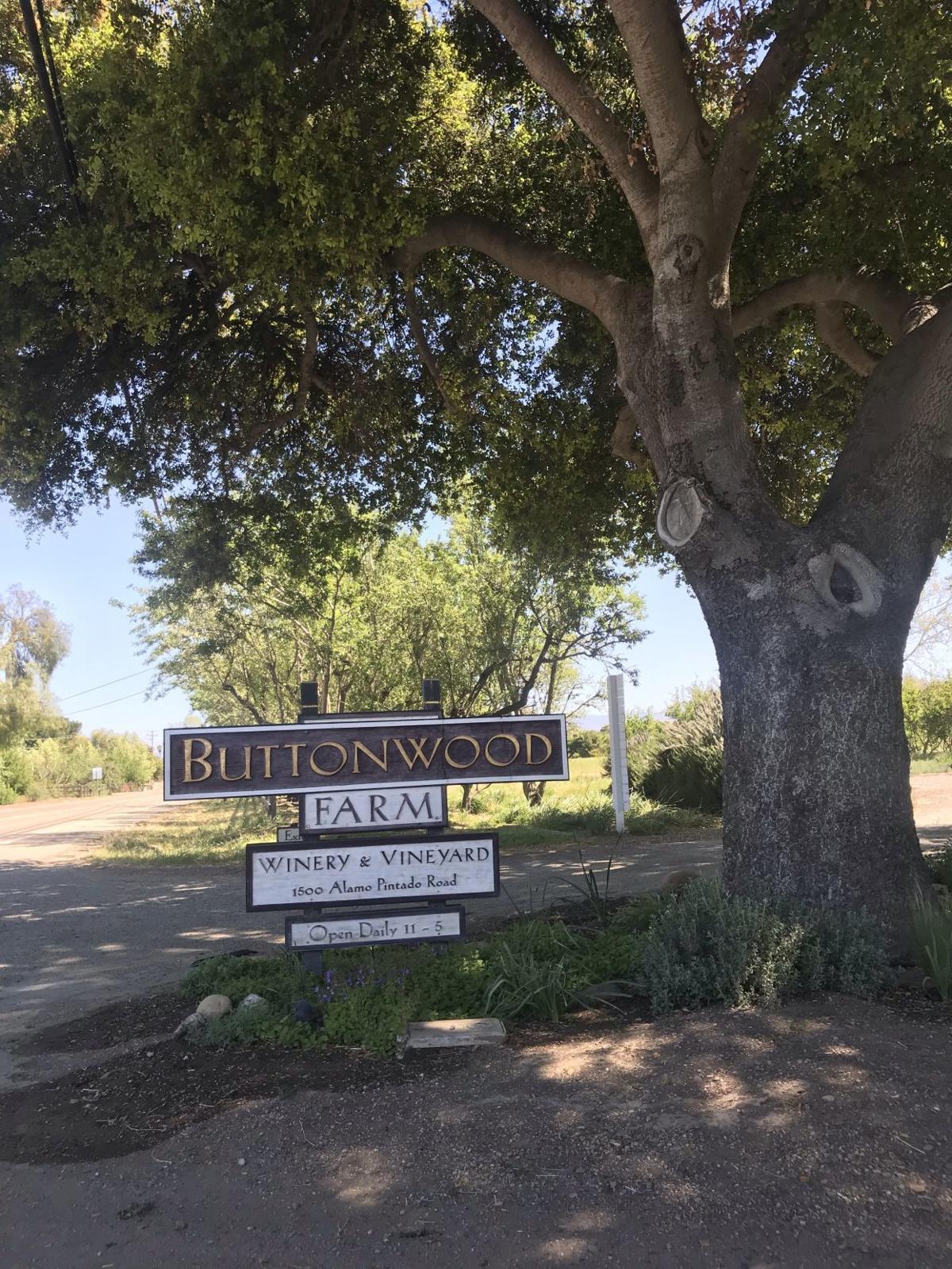 Buttonwood Winery & Vineyard Solvang