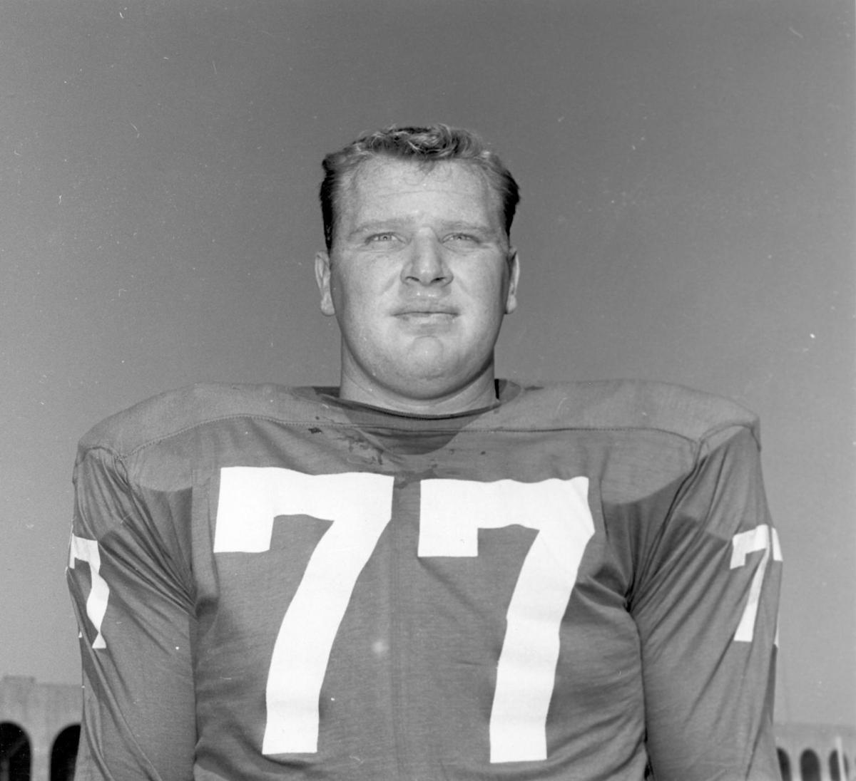 From the Vault: John Madden didn't just coach at Hancock College, he found  a home on the Central Coast | Hancock College | lompocrecord.com