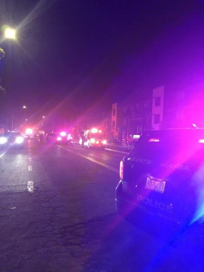 South Depot Street shooting