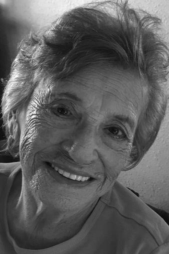 Ramona M. Hernandez